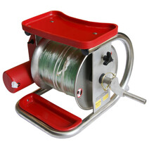 Predator Kontiki Motorised Winch