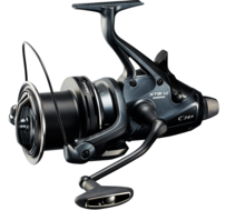 Shimano Big Baitrunner CI4+ XTB Long Cast Surfcasting Reel