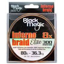 INFERNO BRAID ELITE
