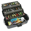 FLAMBEAU FISHING TACKLE BOX - XL 3 Tray