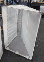 REPLACEMENT NET - for use with our Collapsible Folding 1200mm Wide