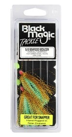 Black Magic Seafood Seducer 5/0