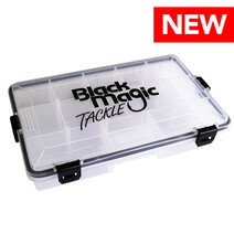 Black Magic Standard Waterproof Utility Box