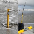 Sand Stump & Ultimo Rod Holder (Classic) COMBO DEAL!