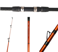 OKUMA ROD SURF NANOMATRIX PLUS (MAD DOG) - Latest Model for 2019