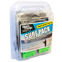 Black Magic Surf Pack