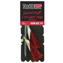 TacklePro Snapper Catcher RED BARON – 7/0