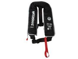 Watersnake PFD Inflatable Level 150 - Adult