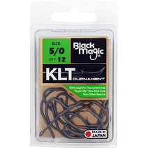 Black Magic KLT HOOKS