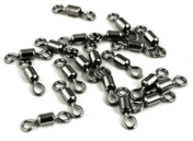 Gemini Genie STAINLESS STEEL Swivels (20)