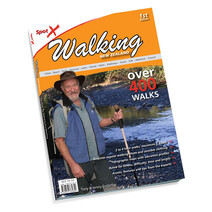 WALKING- SPOT X BOOK