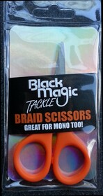 Black Magic Braid Scissors