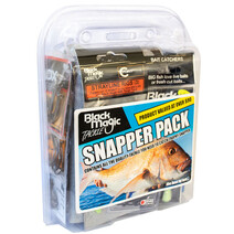 Black Magic Snapper Gift Pack