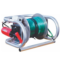 Seahorse™ Electric Winch